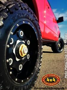 "HCP 4x4 Vehicles - 2013 FORD F150 BDS 6"" FOX COILOVER SUSPENSION LIFT (BUILD#84141) - Image 4"