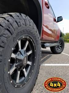 "HCP 4x4 Vehicles - 2016 CHEVY COLORADO BDS 5.5"" FOX COILOVER SUSPENSION LIFT (BUILD#81831) - Image 5"
