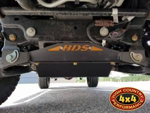 "HCP 4x4 Vehicles - 2016 CHEVY COLORADO BDS 5.5"" FOX COILOVER SUSPENSION LIFT (BUILD#81831) - Image 6"