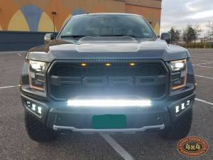 "HCP 4x4 Vehicles - 2017 FORD RAPTOR READYLIFT 2.5"" SST LEVELLINT KIT (BUILD#83966) - Image 2"