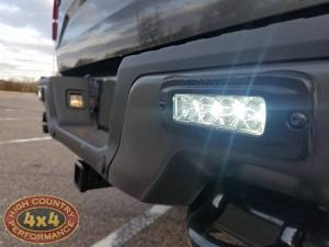 "HCP 4x4 Vehicles - 2017 FORD RAPTOR READYLIFT 2.5"" SST LEVELLINT KIT (BUILD#83966) - Image 7"
