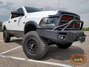 "RAM - DODGE RAM 2500/3500 PICKUP TRUCKS (2014-2018) - HCP 4x4 Vehicles - 2015 DODGE RAM 2500 POWER WAGON AEV 3"" DUAL SPORT SUSPENSION LIFT (BUILD#82751)"