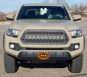 "HCP 4x4 Vehicles - 2017 TOYOTA TACOMA ICON DYNAMICS STAGE 3 SUSPENSION 2.75"" LIFT (BUILD#85065) - Image 2"