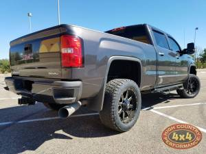 HCP 4x4 Vehicles - 2016 GMC SIERRA HD2500 DENALI READYLIFT LEVELING KIT WIT COGNIO UCA'S AND BILSTEIN SHOCKS (BUILD#82721) - Image 4
