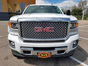 "2015 GMC SIERRA HD2500 READYLIFT 3.5"" SUSPENSION LIFT (BUILD#83008)"