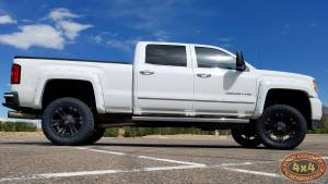 "HCP 4x4 Vehicles - 2015 GMC SIERRA HD2500 READYLIFT 3.5"" SUSPENSION LIFT (BUILD#83008) - Image 3"