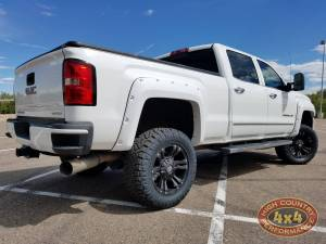 "HCP 4x4 Vehicles - 2015 GMC SIERRA HD2500 READYLIFT 3.5"" SUSPENSION LIFT (BUILD#83008) - Image 4"