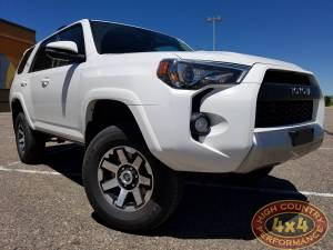 "TOYOTA - TOYOTA 4RUNNER 5TH GENERATION (2010-2018) - HCP 4x4 Vehicles - 2016 TOYOTA 4RUNNER ICON STAGE I 2.5"" SUSPENSION LIFT WITH SPC UCA'S (BUILD#80561)"