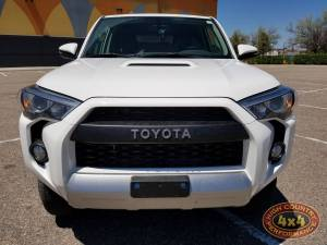 "2016 TOYOTA 4RUNNER ICON STAGE I 2.5"" SUSPENSION LIFT WITH SPC UCA'S (BUILD#80561)"