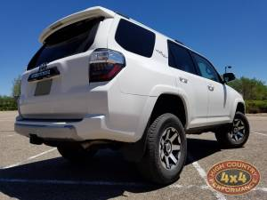 "HCP 4x4 Vehicles - 2016 TOYOTA 4RUNNER ICON STAGE I 2.5"" SUSPENSION LIFT WITH SPC UCA'S (BUILD#80561) - Image 4"