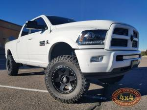 RAM - DODGE RAM 2500/3500 PICKUP TRUCKS (2014-2018) - HCP 4x4 Vehicles - 2016 DODGE RAM 2500 CARLI SUSPENSION LIFT (BUIILD#83686)