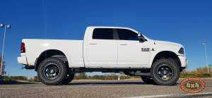 HCP 4x4 Vehicles - 2016 DODGE RAM 2500 CARLI SUSPENSION LIFT (BUIILD#83686) - Image 3