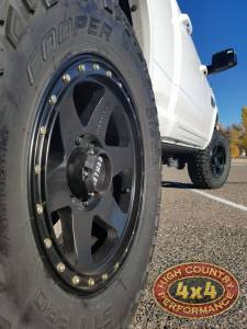 2016 DODGE RAM 2500 CARLI SUSPENSION LIFT (BUIILD#83686)