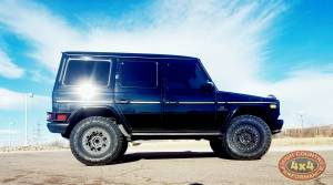 HCP 4x4 Vehicles - 2009 MERCEDES G55 TRAIL READY BEADLOCKS (BUILD#85027) - Image 2