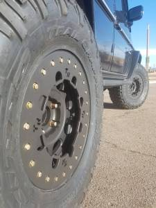 HCP 4x4 Vehicles - 2009 MERCEDES G55 TRAIL READY BEADLOCKS (BUILD#85027) - Image 5