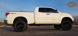 "HCP 4x4 Vehicles - 2011 TOYOTA TUNDRA READYLIFT 6"" SUSPENSION LIFT WITH BILSTEIN SHOCKS (BUILD#84963) - Image 3"