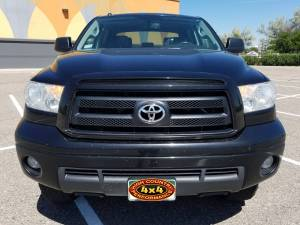 "HCP 4x4 Vehicles - 2012 TOYOTA TUNDRA READYLIFT 4"" SST SUSPENSION LIFT (BUILD#81414) - Image 2"