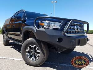 TOYOTA - TOYOTA TACOMA (2005-2016) - HCP 4x4 Vehicles - 2016 TOYOTA TACOMA OLD MAN EMU BP51 SUSPENSION (BUILD#80852/79809)
