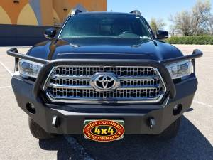 HCP 4x4 Vehicles - 2016 TOYOTA TACOMA OLD MAN EMU BP51 SUSPENSION (BUILD#80852/79809) - Image 2