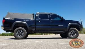 HCP 4x4 Vehicles - 2016 TOYOTA TACOMA OLD MAN EMU BP51 SUSPENSION (BUILD#80852/79809) - Image 3