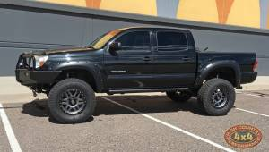 "HCP 4x4 Vehicles - 2015 TOYOTA TACOMA BDS 6"" SUSPENSION LIFT - Image 2"