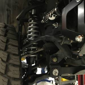 "HCP 4x4 Vehicles - 2015 TOYOTA TACOMA BDS 6"" SUSPENSION LIFT - Image 3"