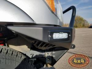 "HCP 4x4 Vehicles - 2005 TOYOTA TACOMA TOYTEC 3"" BOSS SUSPENSION LIFT WITH PELFRYBILT BUMPER (BUILD#83682) - Image 6"