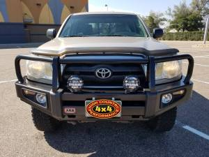 HCP 4x4 Vehicles - 2007 TOYOTA TACOMA BILSTEIN 5100 RHA LEVELING STRUTS AND ARB DELUXE BUMPER (BUILD#82395) - Image 2