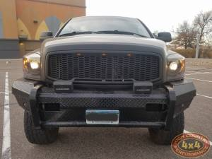 """HCP 4x4 Vehicles - 2007 DODGE RAM 1500 BDS 4"""" SUSPENSION LIFT WITH BILSTEIN 5100 SHOCK ABSORBERS (BUILD#84098) - Image 2"""