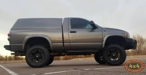 """HCP 4x4 Vehicles - 2007 DODGE RAM 1500 BDS 4"""" SUSPENSION LIFT WITH BILSTEIN 5100 SHOCK ABSORBERS (BUILD#84098) - Image 3"""