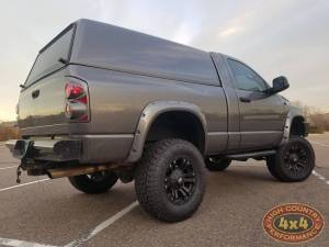 """HCP 4x4 Vehicles - 2007 DODGE RAM 1500 BDS 4"""" SUSPENSION LIFT WITH BILSTEIN 5100 SHOCK ABSORBERS (BUILD#84098) - Image 4"""