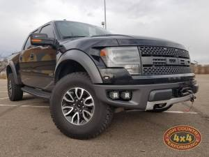 FORD - FORD RAPTOR 1ST GENERATION (2010-2014) - HCP 4x4 Vehicles - 2014 FORD RAPTOR HIDDEN WINCH (BUILD#84652)