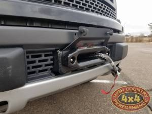 HCP 4x4 Vehicles - 2014 FORD RAPTOR HIDDEN WINCH (BUILD#84652) - Image 3