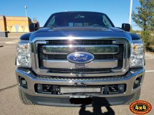 "HCP 4x4 Vehicles - 2012 FORD F250 SUPER DUTY CARLI 2.5"" PINTOP LEVELING KT (BUILD#80781) - Image 2"
