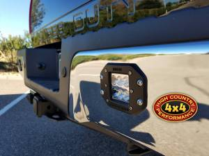 "HCP 4x4 Vehicles - 2012 FORD F250 SUPER DUTY CARLI 2.5"" PINTOP LEVELING KT (BUILD#80781) - Image 6"