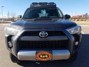"HCP 4x4 Vehicles - 2016 TOYOTA 4RUNNER TOYTEC BOSS 3"" COILOVER SUSPENSION WITH SPC UCA'S (BUILD#85099) - Image 2"