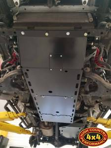 HCP 4x4 Vehicles - 2017 TOYOTA 4RUNNER ICON VEHICLE DYNAMICS STAGE 7 SUSPENSION GEARED WITH LOCKERS AND ARMORED (BUILD#84691) - Image 5