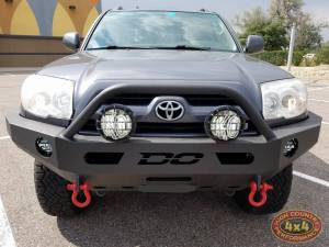 "HCP 4x4 Vehicles - 2006 TOYOTA 4RUNNER TOYTEC 3"" LIFT WITH DOMELO FRONT AND CBI REAR BUMPERS (BUILD#81773-815437) - Image 2"
