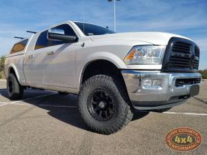 RAM - DODGE RAM 2500/3500 PICKUP TRUCKS (2014-2018) - HCP 4x4 Vehicles - 2016 DODGE RAM 2500 READYLIFT LEVELING KIT (BUILD#83610)