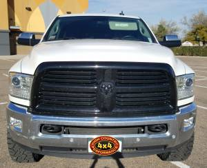 2016 DODGE RAM 2500 READYLIFT LEVELING KIT (BUILD#83610)