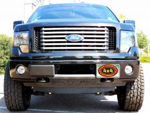 """HCP 4x4 Vehicles - 2014 FORD F1504.5"""" SUSPENSION - Image 3"""