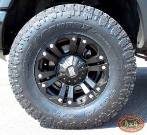 """HCP 4x4 Vehicles - 2014 FORD F1504.5"""" SUSPENSION - Image 5"""