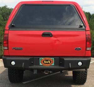 HCP 4x4 Vehicles - 2002 FORD F250 CARLI SUSPENSION TRAIL READY BUMPER - Image 5