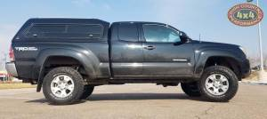 HCP 4x4 Vehicles - 2013 TOYOTA TACOMA ICON VEHICLE DYNAMICS FRONT COILOVERS LEVELED (BUILD$#85229) - Image 3