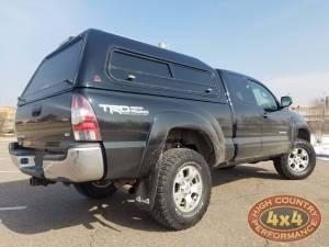 HCP 4x4 Vehicles - 2013 TOYOTA TACOMA ICON VEHICLE DYNAMICS FRONT COILOVERS LEVELED (BUILD$#85229) - Image 4