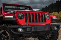 MAIN VEHICLE GALLERY - JEEP - JEEP WRANGLER JL (2017+)