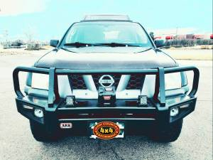 HCP 4x4 Vehicles - 2006 NISSAN XTERRA ARB DELUXE BUMPER BILSTEIN LEVELING KIT (BUILD#84955) - Image 2