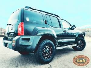 HCP 4x4 Vehicles - 2006 NISSAN XTERRA ARB DELUXE BUMPER BILSTEIN LEVELING KIT (BUILD#84955) - Image 3