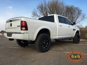 HCP 4x4 Vehicles - 2016 RAM 2500 READYLIFT LEVELING KIT ON NITTO RIDGE GRAPPLER TIRES (BUILD#78615) - Image 4