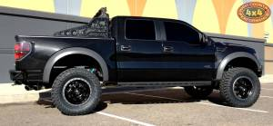 "HCP 4x4 Vehicles - 2014 FORD RAPTOR 4"" BDS SUSPENSION W/ KING COILOVERS (BUILD#71056) - Image 6"